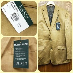 Ralph Lauren Ultraflex Jacket NWT